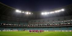 Half gevuld stadion dreigt voor Europa League-finale