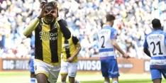 """Vitesse houdt talentvolle Musaba aan boord: """"Bijzonder jaar"""""""