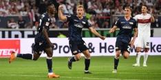 Union heeft goede uitgangspositie en droomt van Bundesliga