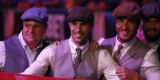 Van Persie ziet Ajax als EL-outsider, United en Arsenal als favoriet