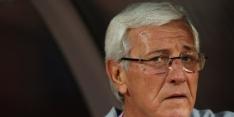 China stelt Lippi na aantal maanden alweer aan als bondscoach