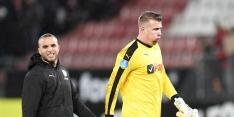 FC Groningen om tafel met ruziënde Padt en Bel Hassani