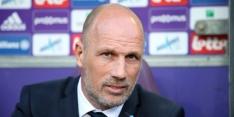 Club Brugge plukt nieuwe trainer weg bij kampioen Genk