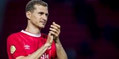 Schwaab zet op 32-jarige leeftijd punt achter carrière