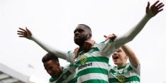 Celtic schrijft voetbalhistorie met derde treble op rij