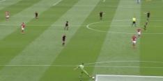 Video: bizar eigen doelpunt helpt Sunderland in promotieduel