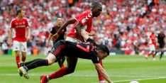 Dijksteel promoveert met Charlton naar Championship
