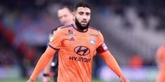 'Nabil Fekir staat op het punt om bij Real Betis te tekenen'