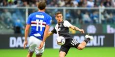 Juventus onderuit in laatste wedstrijd onder Allegri