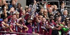Aston Villa laat ervaren spelers vertrekken na behalen promotie