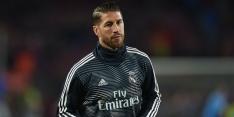 Ramos gelooft in kansen van Van Dijk in strijd om Ballon d'Or