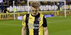 'Ajax verliest Ødegaard-strijd: Bayer Leverkusen ligt op pole'