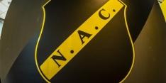 NAC achter gesloten deuren ruim langs nummer twee van België