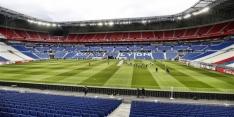 Lyon stapt naar Ligue 1 en wil competitie alsnog hervatten