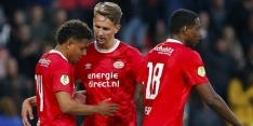 PSV treft Olympiakos of FC Basel in tweede voorronde CL