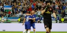 Routinier Cech is na laatste duel als prof 'trots op zichzelf'