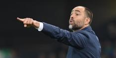 Nederlanders van Udinese zien coach Tudor ontslagen worden