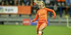 WK-deelname Van Es onzeker: Nouwen alvast opgeroepen