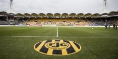 Roda JC huurt middenvelder Rösch (20) van FC Augsburg