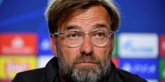 Liverpool wil keepersprobleem oplossen met 35-jarige routinier
