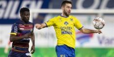 'Feyenoord geïnteresseerd in buitenspeler Ampomah'