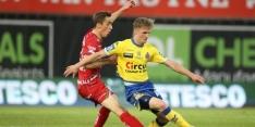 Belgisch voetballer Myny vrijgesproken in zaak Propere Handen