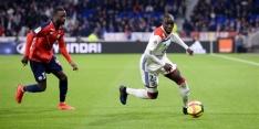 Lyon komt met statement en ontkent Real-transfer Mendy