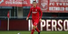 FC Twente wil González en Zekhnini ook als Eredivisionist huren