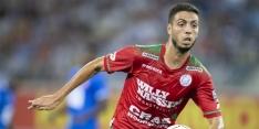 'Heerenveen wil Faik na jaar terughalen naar Eredivisie'