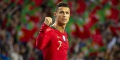"""Ronaldo blinkt uit: """"Voor niemand nog een verrassing"""""""