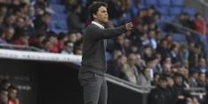 Real Betis plukt trainer weg bij competitiegenoot Espanyol