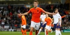 'PSG legt onvoorstelbare aanbieding neer bij De Ligt'