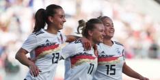 Poule B: kunnen China en Spanje favoriet Duitsland uitdagen?