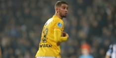 'FC Groningen waarschijnlijk met Lundqvist aan de haal'
