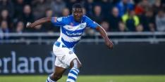 FC Groningen legt Matusiwa en Lundqvist vier jaar vast