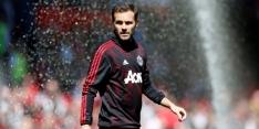Mata maakt einde aan onzekerheid en blijft bij Man United