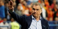 Coach Montenegro boycot kwalificatieduel en krijgt ontslag