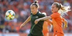 Desiree van Lunteren keert terug bij vrouwenelftal Ajax