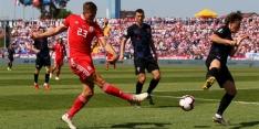 Kroatië langs Wales in kwalificatie, IJsland wint ook