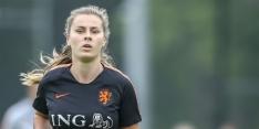 Pelova: technisch begaafde Benjamin bij de Oranje Leeuwinnen