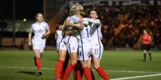 Poule D: Engeland en Japan favoriet, Schotland debuteert