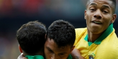 Neres ondanks reserverol Ajax opgeroepen voor selectie Brazilië