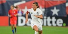 """Captain Nieuw-Zeeland prijst Martens: """"Ze verdient alle aandacht"""""""