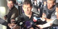'Afwasborstel-interviewer' blijkt Belgische toerist te zijn
