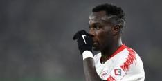 'PSV wil aanvaller Bruma, maar twijfelt over vraagprijs'