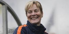 Pauw gelooft in Oranje en kocht finaleticket al voor start WK