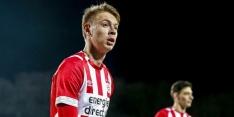 PSV houdt middenvelder Schoonbrood langer aan boord