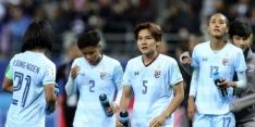 """Thailand accepteert 13-0 nederlaag: """"Een geweldige ervaring"""""""