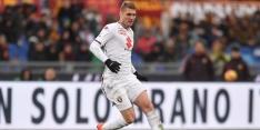 PSV ziet af van aantrekken Torino-verdediger Vojnovic