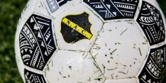 NAC Breda pikt Engelse buitenspeler op bij Manchester United